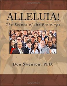 Alleluia! by Don Swenson